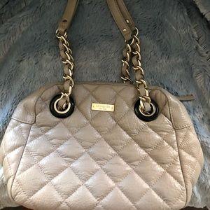 Gorgeous Kate Spade bag.
